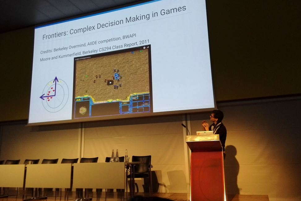 nips-2016-barcelona-machnine-learning-gamification