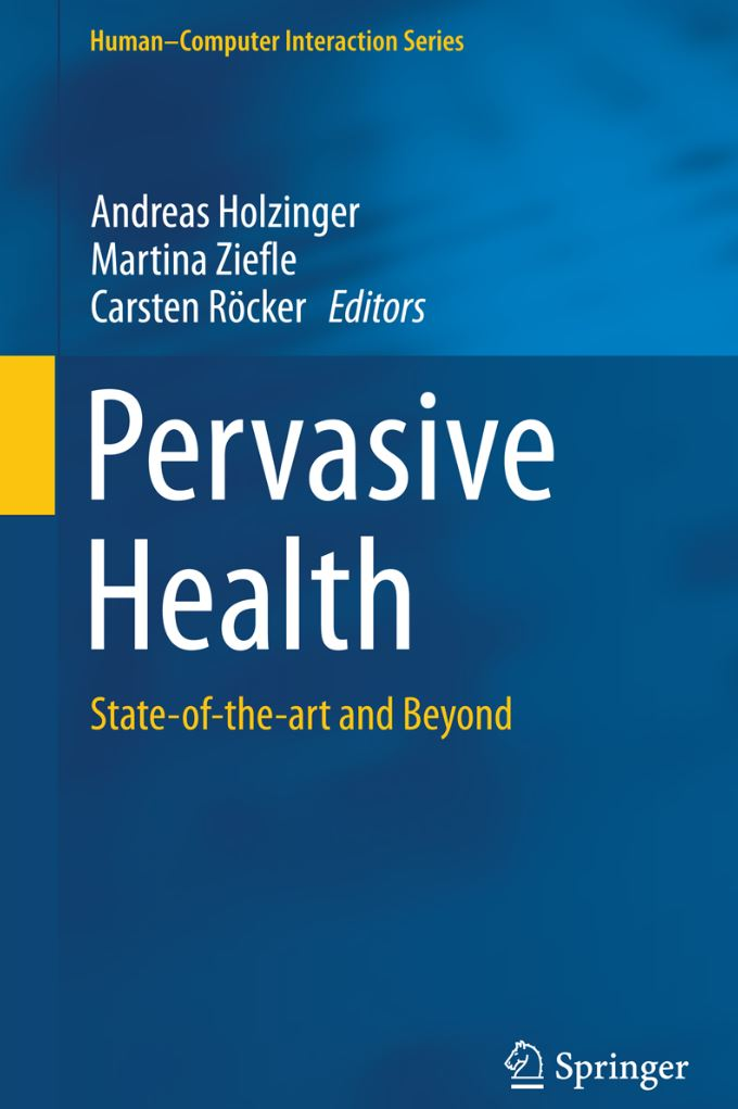 pervasive-health