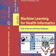 machine learning for health informatics