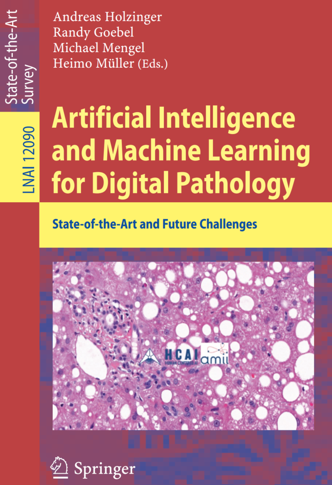 AI and Machine Learning for Digital Pathology
